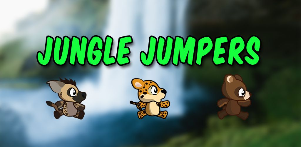 Unity Course Student Publishes 'Jungle Jumpers' on Google Play