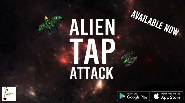 Game Development Journey: from Unity Course Student to Releasing Alien Tap Attack